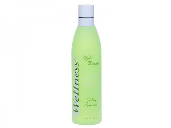 Aromatherapie: Grüne Minze