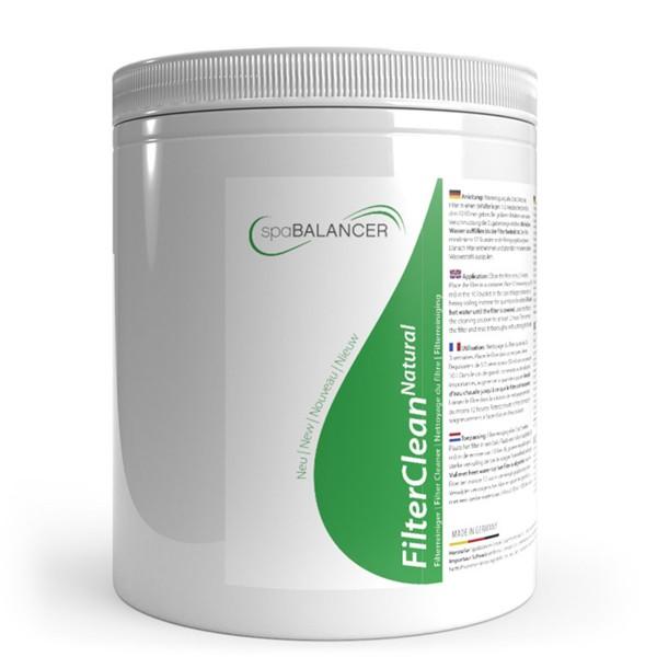 Filterclean Natural