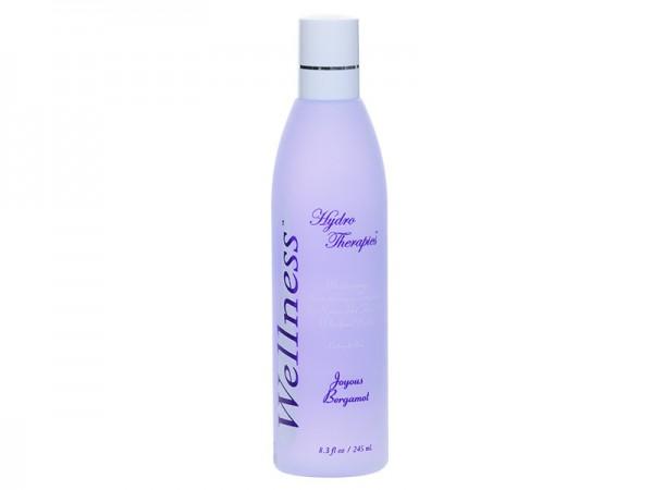 Aromatherapie: Bergamotte